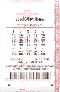 Eurojackpot Holland